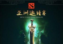 Dota 2 Asia Championship