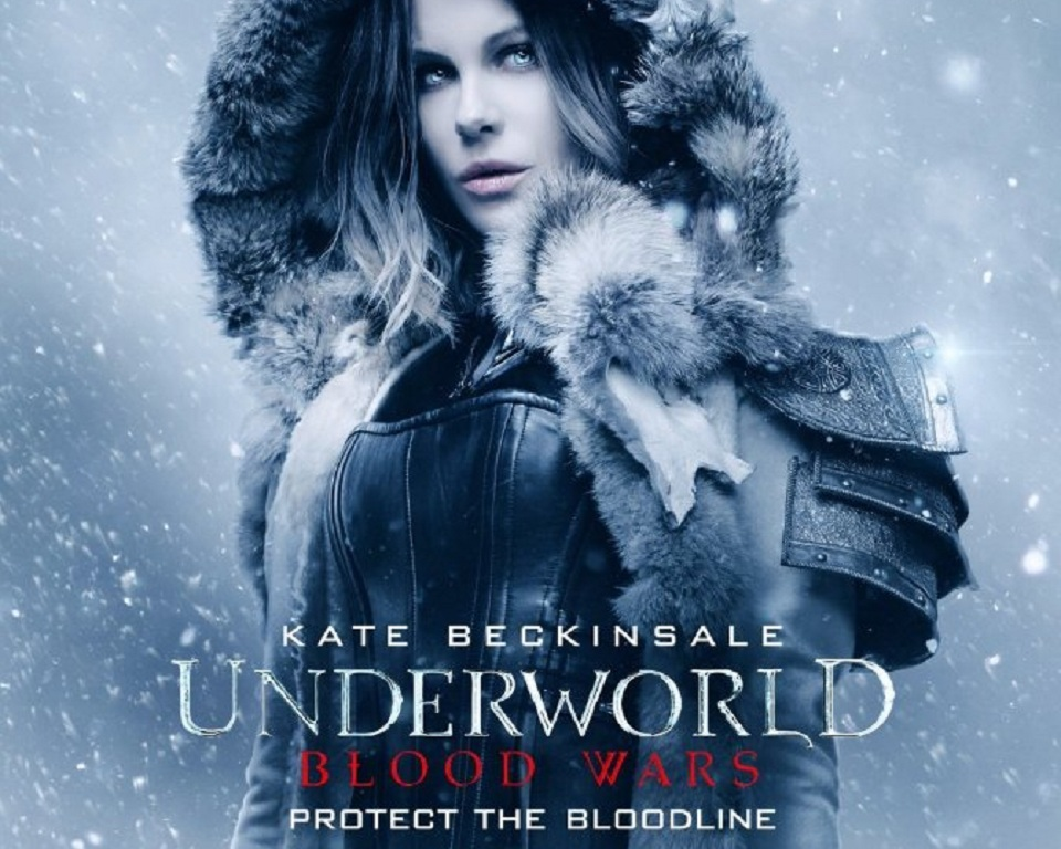 review underworld blood wars