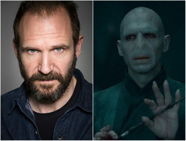 10 aktor yang berubah setelah di make-up