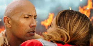 teaser trailer baywatch