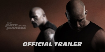 trailer fate of the furious