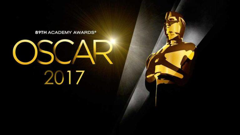 nominasi oscar 2017, tidak terlalu putih lagi