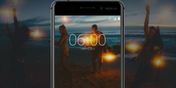 Daya Tahan Baterai Nokia 6