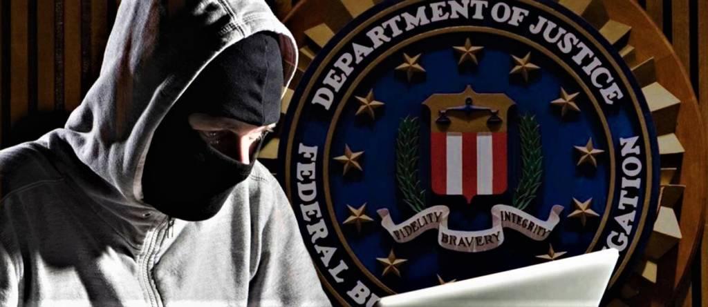 FBI Di Hack