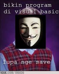 Foto Meme Hacker Hekel di Dafunda (2)