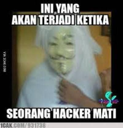 Foto Meme Hacker Hekel di Dafunda (3)