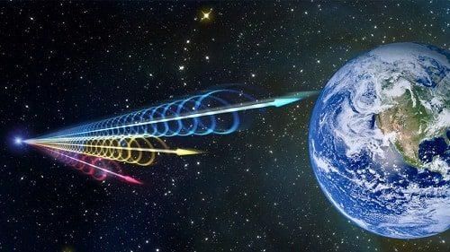 Pembuktian UFO oleh peneliti (2)