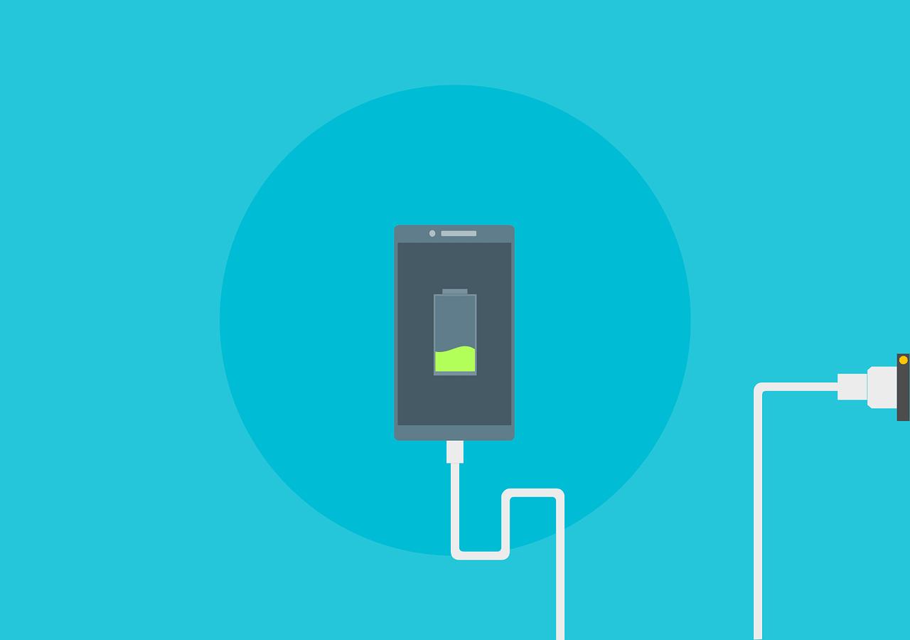 Tips Baterai Smartphone jangan di charge selalu
