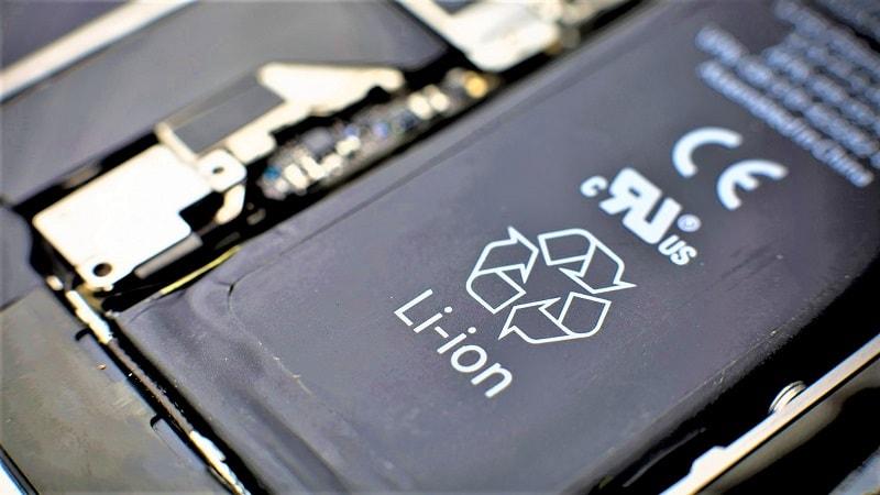 Tips baterai Smartphone Jangan Terlalu panas