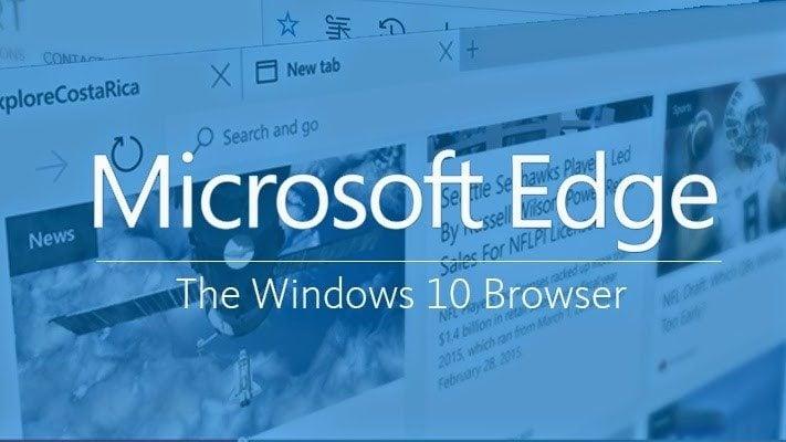 install ulang Microsoft Edge