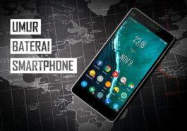 tips umur baterai Smartphone