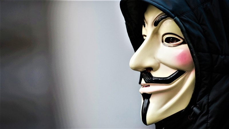 Asal Mula Topeng Anonymous