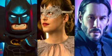 box office lego batman fifty shades darker