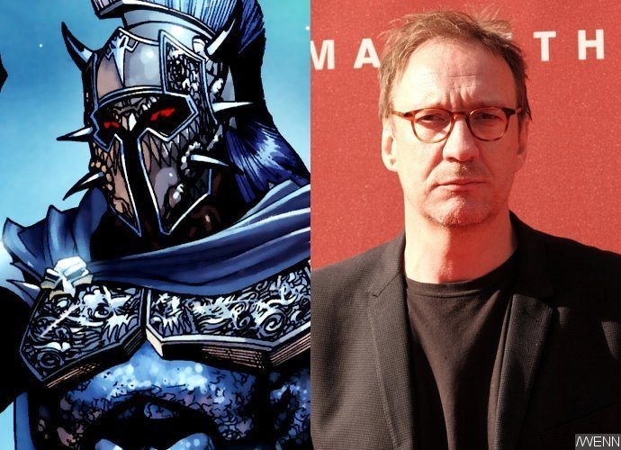 david thewlis akan jadi penjahat di wonder woman?