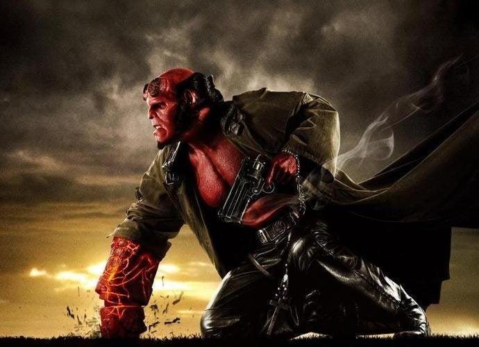 hellboy 3 diberhentikan