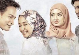 surga yang tak dirindukan 2 keindahan islam sejati