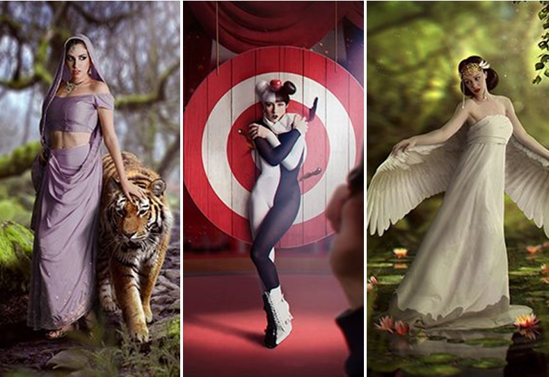 Foto Editan Master Photoshop