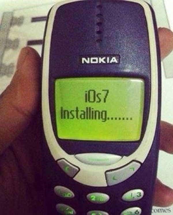 Meme Nokia 3310 HP Legend (1)