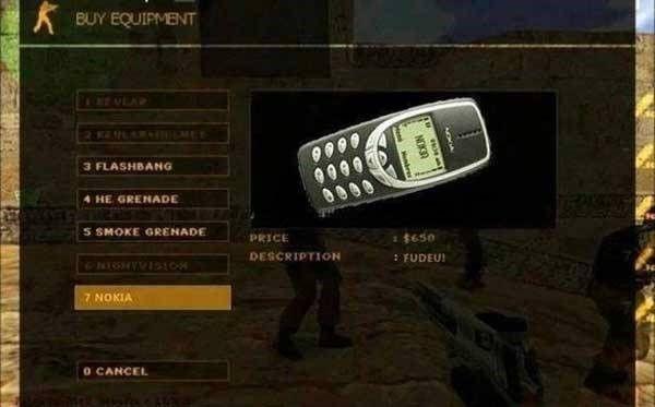 Meme Nokia 3310 HP Legend (10)
