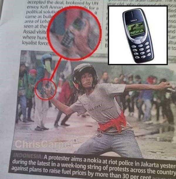 Meme Nokia 3310 HP Legend (4)