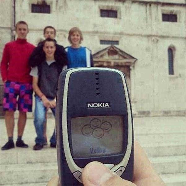 Meme Nokia 3310 HP Legend (7)