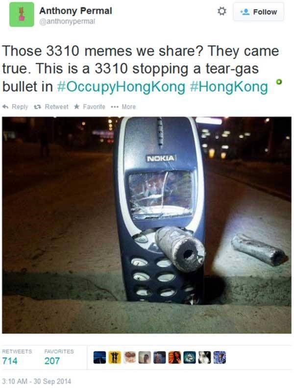 Meme Nokia 3310 HP Legend (9)