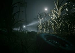 Outlast 2 Preview
