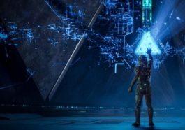 Patch Mass Effect