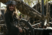 trailer 2 pirates of the caribbean dead men tell no tales