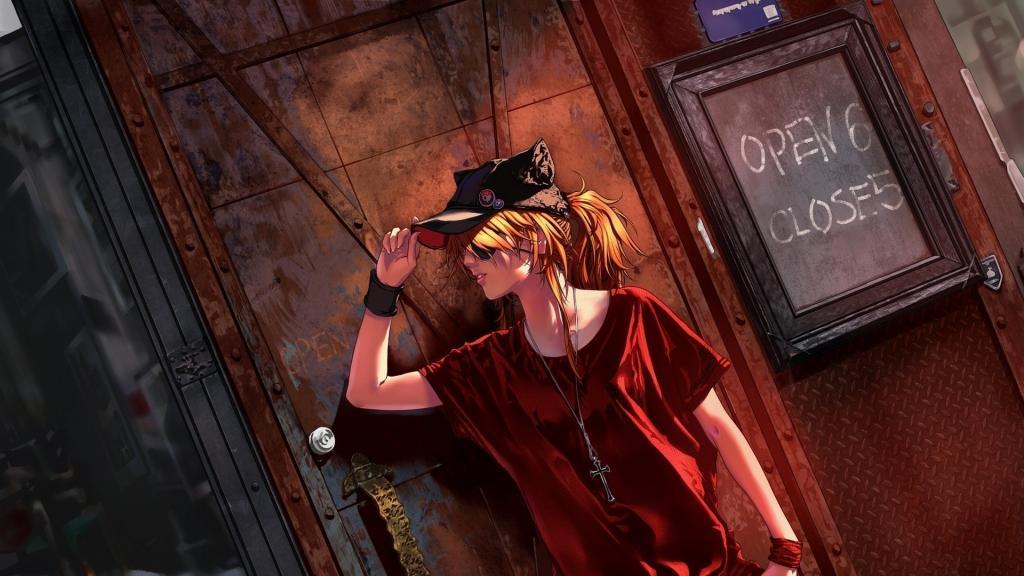 15 Wallpaper Anime Hd Keren Untuk Pc Kamu Download Sekarang