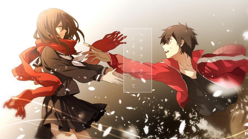 Unduh 8000+ Wallpaper Anime Keren Untuk Hp HD Gratis