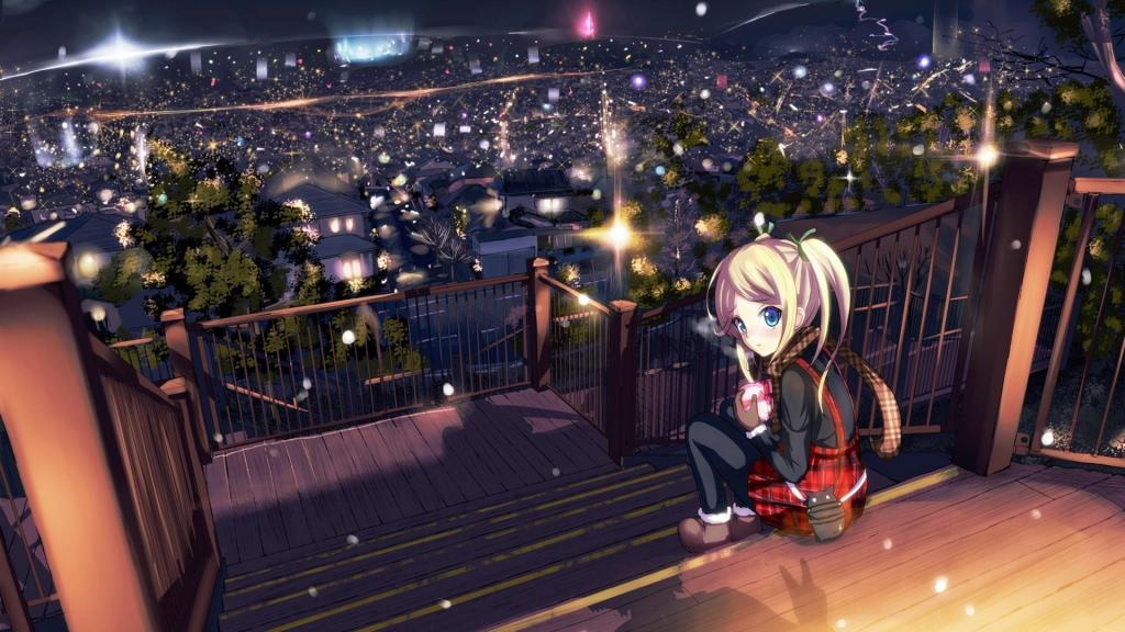 Unduh 6600 Koleksi Wallpaper Bergerak Anime Pc HD Gratid