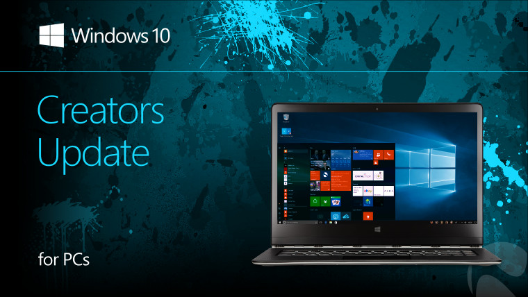 Download Windows 10 Creators Update ISO