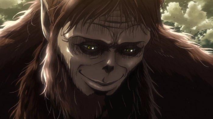 Shingeki no Kyojin Best Titan Siapa