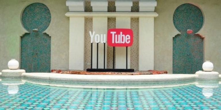 Youtube Space Jakarta
