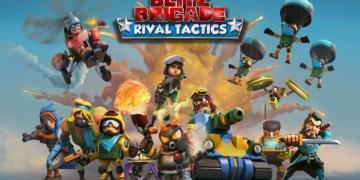 Blitz Brigade: Rival Tactics img