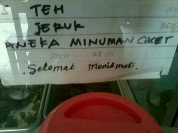 menu anti mainstream 01