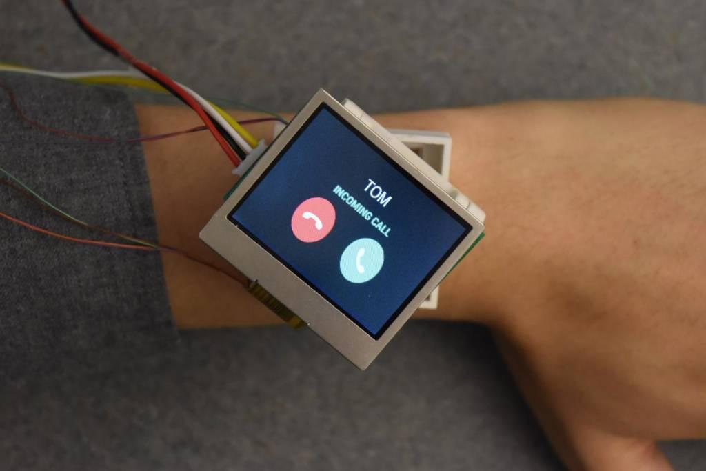 Prototipe Smartwatch Paling Tidak Biasa Tapi Sukses Menarik Perhatian, Seperti Apa Konsepnya?