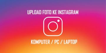 Instagram di PC