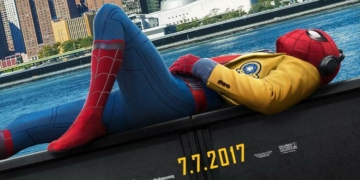 Jadwal Tayang Spiderman Homecoming