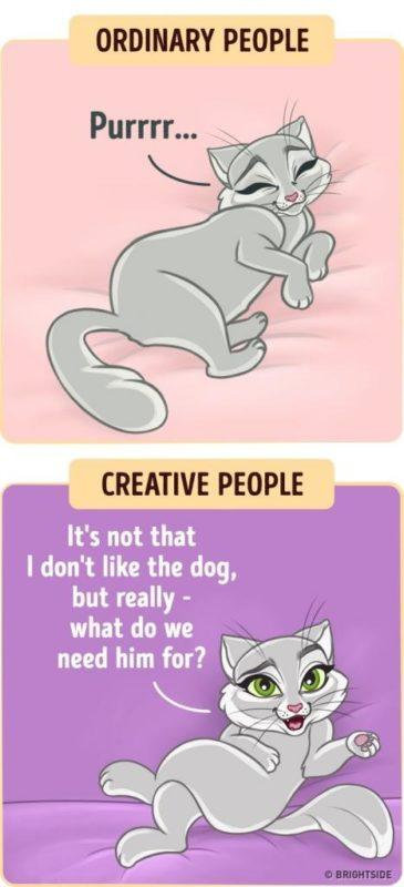 ilustrasi orang kreatif 10
