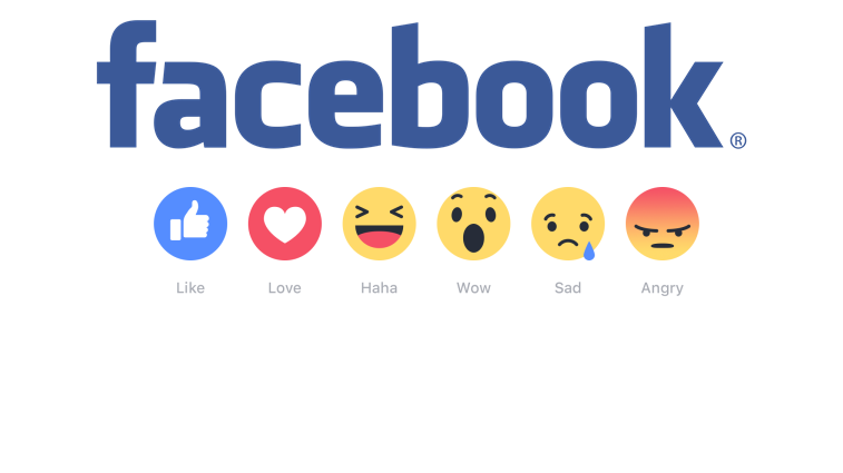 reaction facebook komentar