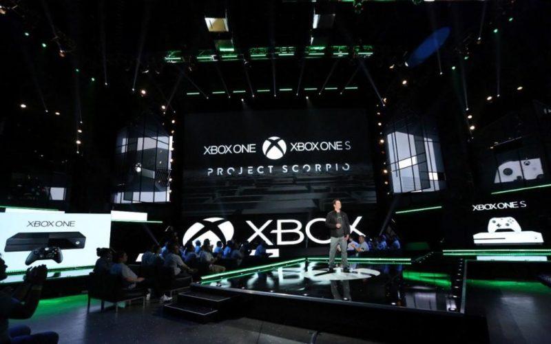 Perkembangan Teknologi Xbox