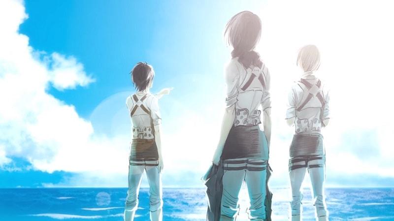Anime Shingeki no Kyojin S3