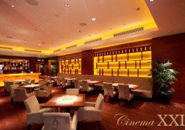 Bioskop terbaik di Jakarta