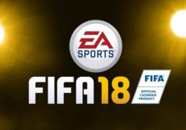 Game FIFA 18