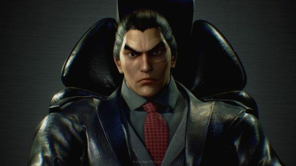 Game Tekken 7 terlaris di inggris