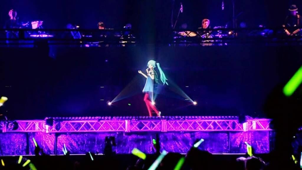 Siaran Musik Vocaloid Saat Jam Makan Siang di Sekolah Menuai Kecaman