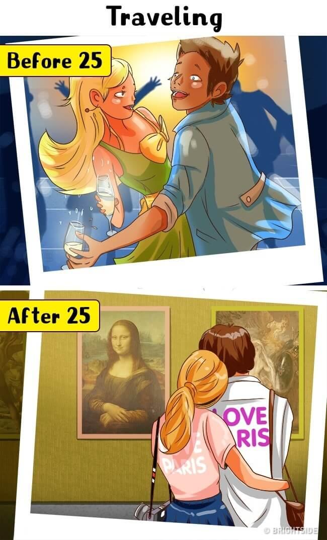 ilustrasi hidup setelah 25 tahun 4