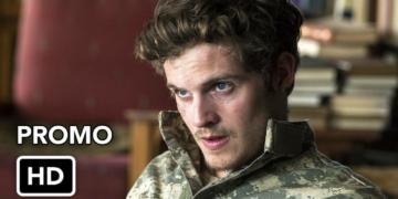 trailer promo fear the walking dead season 3